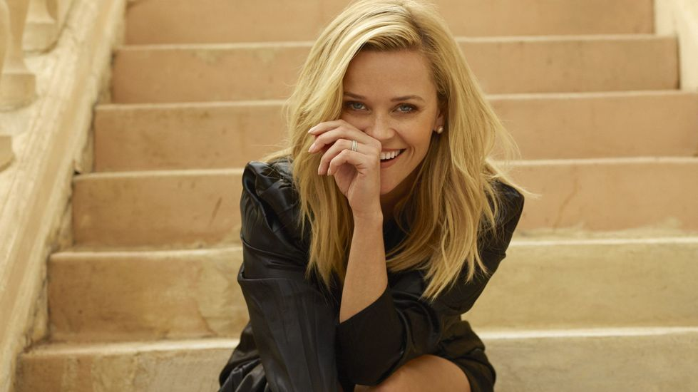 REESE WITHERSPOON MARCH COVER
